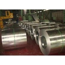 OEM 508mm S380 / S350 Hot Dip Double Size Galvanised Steel