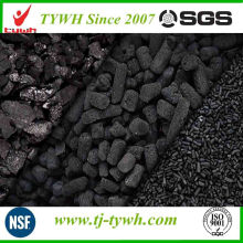 Carvão Ativado para Controle de Odor de Alto Desempenho