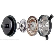 Carbon Steel Pump Wheel