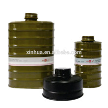 des canisters