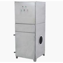 Fabricante de alta calidad de China del colector de polvo