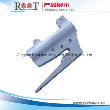Piezas de aluminio de la máquina del CNC