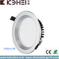 18W 6 Inch LED Downlights Ra90 PF>0.9