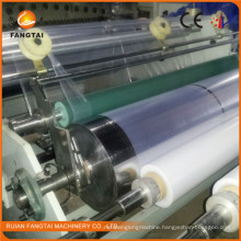 PE Stretch Wrap Film Machine Ft-1000 Single Layer (CE)