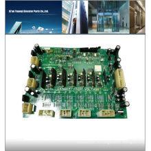 Лифтовая панель LG-sigma DPP-101elevator печатная плата