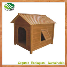 WPC Wooden Plastic Compound Dog House