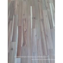 Panel de madera de Acacia de Vietnam 1220 x 2440 milímetros en la tarifa barata