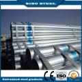 Galvanized Seamless Steel Pipe (Round, Square, Rectangle)