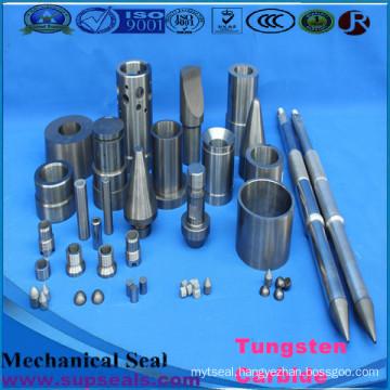 Tungsten Carbide Rods, Valve Seat/Tungsten Carbide Plate/Blade