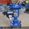 Pneumatic Control Diaphragm Type Steam Flow Rate Pressure Control Valve