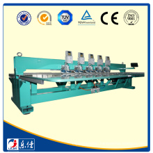 6 COLORS RHINESTONE EMBROIDERY MACHINE FROM LEJIA