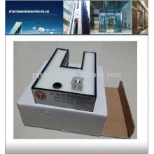 Переключатель датчика подъема Kone 61U KM86420G01 Линейный магнитный выключатель