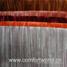Flocked Fabric For Sofa And Curtain