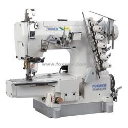 Maszyna do szycia maszynowa o dużej szybkości