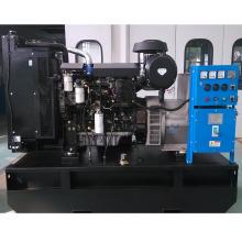 160 kW / 200 kVA offener Generator mit Perkins Motor