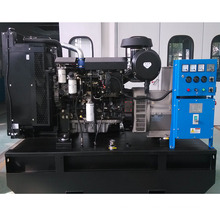 160kw/200kVA Open Type Generator Set with Perkins Engine