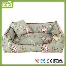 New Design Soft Fleece Foldable Dog Beds (HN-pH561)