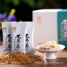 Floristas Chrysanthemum Flavoured Yunnan Grão Chá amargo Buckwheat chá