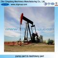 Surtidor del hierro de contra peso para aceite y Gas industria