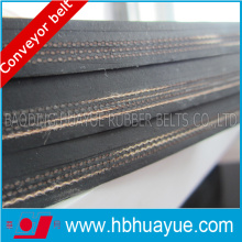 Cotton Rubber Conveyor Belt Cc Strength 160-800n/mm Width 400-2200mm