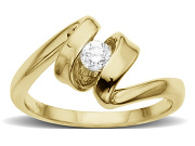 Women Accessories Wedding Ring 925 Sterling Silver Jewelry Ring