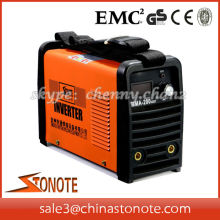 cheap inverter dc welder mma-200