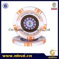 11.5g 5 Spots Sticker Chip (SY-D20)
