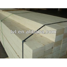 Poplar LVL Bed Slats For Korea Market