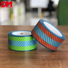 soft flame retardant heat transfer reflective film tape