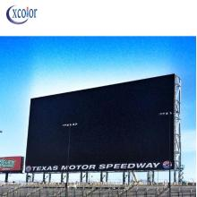 Outdoor P10 Football Stadium Perimeter Led Screen Display