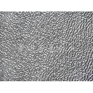 metal embossed aluminum sheet