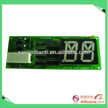 LG Aufzug Anzeigetafel DCI-210