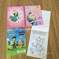 Niños Preescolar Educativo Coloring Skecth Pintura Dibujo Libros