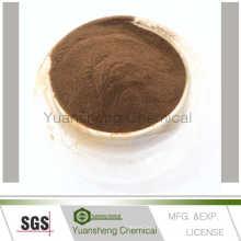 Aditivo da pasta da água de carvão do Lignosulphonate do sódio