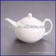 P&T chaozhou factory wholesale porcelain coffee pot, ceramic pot
