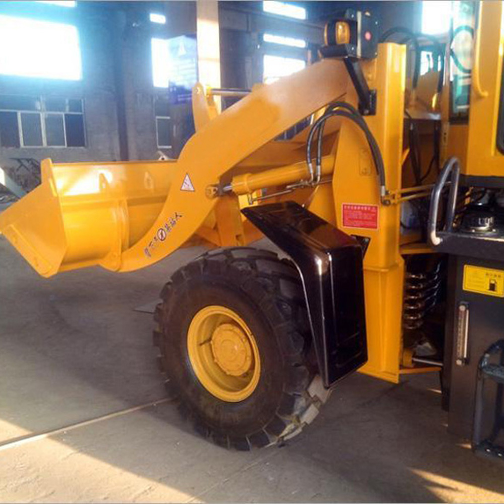 Backhoe Excavator for Sale