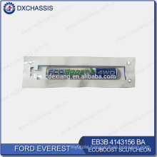 Genuine Everest Ecoboost Scutcheon EB3B 4143156 BA