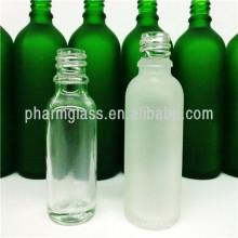 Clear Glass Perfume Bottles 50ml