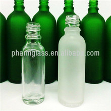 Clear Glass Perfume Bottles 50ml