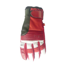 Luvas de motocicleta quentes de dedo completo