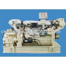 Motor diesel marinho 250HP