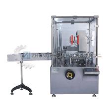 Máy tự động Cartoning JDZ - 120G
