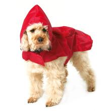 Großhandel Hund Doggy Regenmantel Regenmantel Jacke Wasserdichte Outdoor-Kleidung