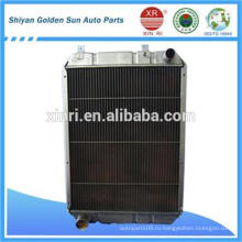 Китайский OEM-производитель Радиатор для грузовых автомобилей 1325813106201 для грузовика Foton Auman