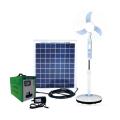 Energy-Saving 12V Solar DC Fan with Solar Panel (USDC-500)