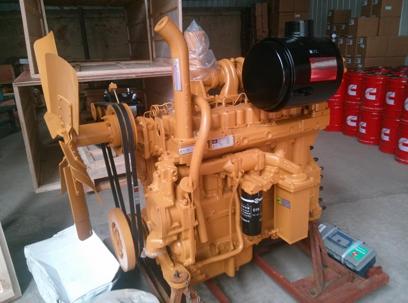 Sd16 Engine