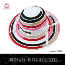 Летние ведро шляпы оптом (100% полиэстер)
