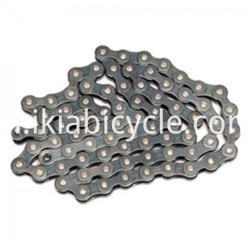 Heavy Duty The Bicycle Chain