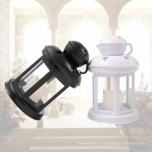 Lumifre BS10 2015 Promotionnel ABS Plastic LED Hurricane Lantern