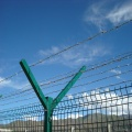Security Airport Fence